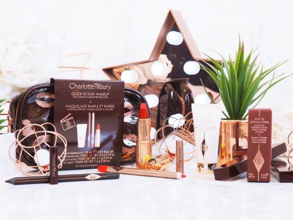 Ikoniczne kosmetyki od Charlotte Tilbury: Beauty Icons Gift Set