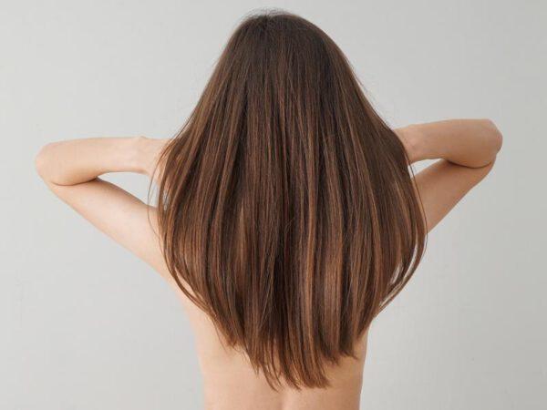 Jak nawilżyćwłosy od wewnątrz?