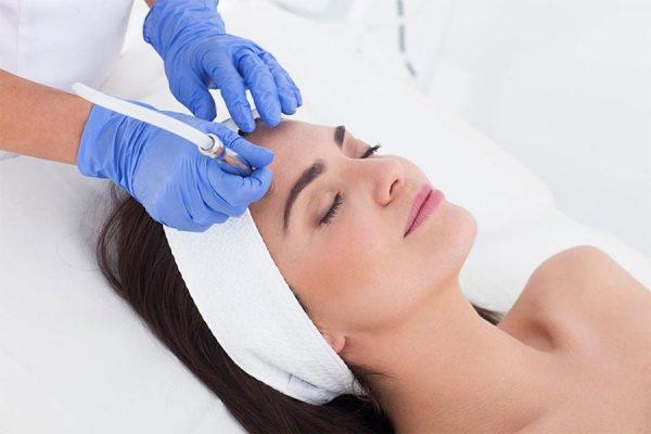 4 zabiegi u kosmetyczki, dzięki którym przygotujesz skórę na wiosnę